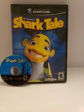 DreamWorks' Shark Tale (Nintendo GameCube, 2004)