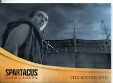 Spartacus 2012 Gods Of The Arena Base Card G17