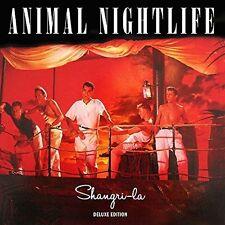 Animal Nightlife - Shangri-La: Deluxe Edition [New CD] UK - Import