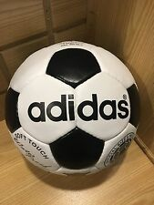 New ADIDAS Official Match Ball Of FIFA World Cup-Leather Football-Hand Stitched