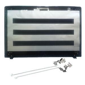 NEW FOR ACER Aspire E5-575 E5-575G E5-575T E5-575TG E5-553 LCD Back Cover+hinges