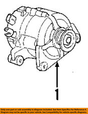FORD OEM-Alternator 6L8Z10346BDRM