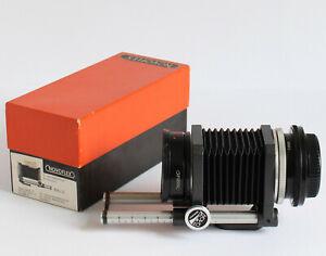 Novoflex Balgengerät universal BAL-S mit den Anschlüssringen für Canon FD