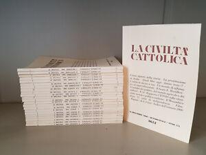 LA CIVILTÀ CATTOLICA COMPLETA 2000