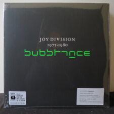 JOY DIVISION 'Substance' Remastered 180g Vinyl 2LP NEW/SEALED