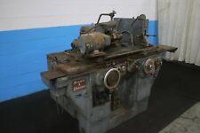 Brown Amp Sharpe Model 1 Universal Cylindrical Grinder Yoder 73817