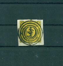 Briefmarken aus dem altdeutschen Thurn & Taxis Briefstück (bis 1945)