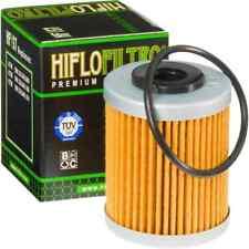 Hiflofiltro | Hiflofiltro Oil Filter | HF157