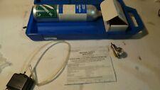 Industrial Scientific Calibration Gas Kit 1810-2189 with regulator