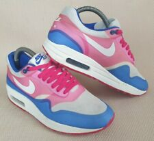 Nike Air Max 1 Hyperfuse Premium Womens Trainers 579758 100 Sneakers UK 5