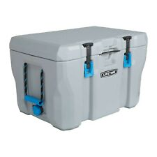 HEAVY DUTY 55 QUART COOLER HUNTING CAMPING INSULATED CHEST BOXES ~ 7 DAY ICE 🧊