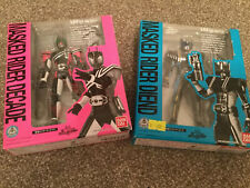 S.H.Figuarts Masked Rider Diend And Decade