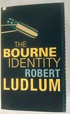 The Bourne Identity,Robert Ludlum- 9781407213323