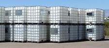 Reconditioned 330 Gallon IBC Totes, Non-Food Grade, Truck Load Of 60 (Truckload)