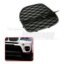 Front Bumper Left Mesh Grille Bezel Cover For BMW MW X5 2011-2013 51117222859