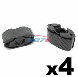 4x Renault Megane & Scenic Sunroof Slider Repair Clips