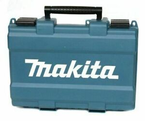 Makita  XPH-XFD Drill-Driver or XDT Impact Driver Hard Tool Case