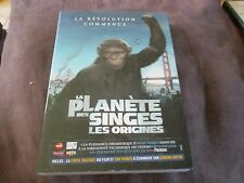 "DVD ""LA PLANETE DES SINGES - LES ORIGINES"" James FRANCO"
