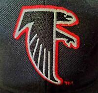 Vintage Atlanta Falcons New Era Fitted Hat Wool Baseball Cap 7 1/2 Never Worn