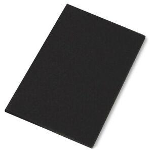 Conductive Foam Sheet - High Density - Pin Insertion - ESD -  127 x 228 x 6mm