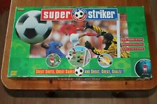 Super Striker Football Game - Great Christmas Present - retro / vintage
