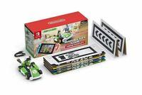 Mario Kart Live Home Circuit Luigi Set Edition (for Nintendo Switch)