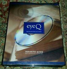 Eye Q Infinite Mind Training Software Brain Enhancement Technology Speed Reading