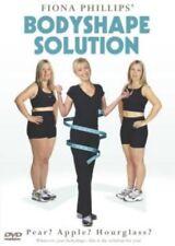 Fiona Phillips: Bodyshape Solution [DVD][Region 2]