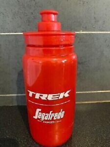 Original Trinkflasche World Tour Team Trek Segafredo Vincenzo Nibali 2021