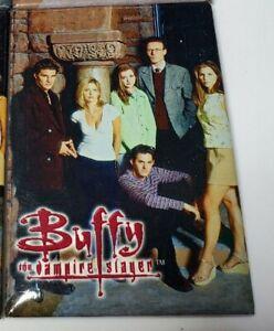 Buffy the Vampire Slayer Magnet FOX 1998