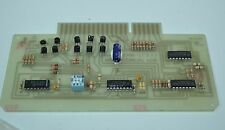 Crown Forklift Lift Truck Logic Card Circuit Board Part# CR101702-00S