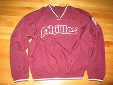 Nike PHILADELPHIA PHILLIES Cooperstown Collection (MED) Jacket
