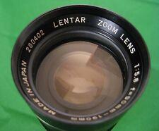 Lentar 1:5.8  f= 90 mm -190 mm Lens Camera Zoom Lens