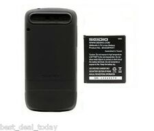 Seidio Extended Battery&Door For HTC Google Nexus One 1