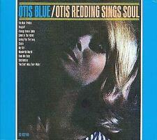 Otis Blue: Otis Redding Sings Soul by Otis Redding (CD, Apr-2008, 2 Discs