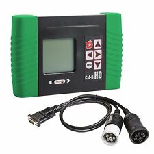 CJ4R-HD. Heavy Duty Commercial vehicle Diagnostic Scan-Tool for Diesel