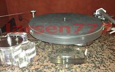 Transrotor Iron Plexi Plattenspieler Antriebsriemen*NEU*Peese*belt*