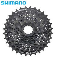 Shimano Altus CS-HG31-8 Speed Mountain Bike Bicycle Cassette 12-32-34T Black US