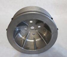 Maserati Biturbo   V BELT PULLEY FI Crankshaft 3 Grove  311053113