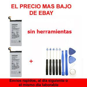 Bateria Original para Samsung Galaxy S6 G920 2550 mAh + herramientas