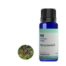 Pine (Pinus sylvestris) 100% Pure Essential Oil  10ml  20ml