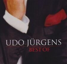 Udo J rgens, Udo Jürgens, Udo Jurgens - Best of [New CD] Germany - Import