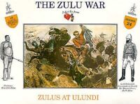 A Call To Arms Zulus at Ulundi -  Plastic Soldier Kit by 1:32 scale