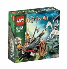 LEGO Castle 7090 Crossbow Attack Construction Building Set