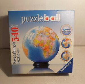 Ravensburger 540 pcs puzzle ball. No 11 066 7.