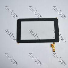 new 7 inch  Touch Screen Panel  For Tablet PRESTIGIO MULTIPAD 7.0 Prime 3G Duo