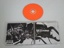 MASSIVE ATTACK/MEZZANINE(WBRCD4 7243 8 45599 2 2) CD ALBUM