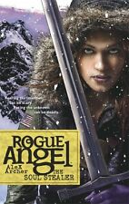 The Soul Stealer (Rogue Angel, Book 12)