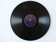 JEUX D'ENFANTS / J'AI DEUX AMOURS 78 TOURS RPM