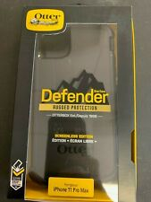 OtterBox DEFENDER SERIES Case for iPhone 11 Pro Max - Black